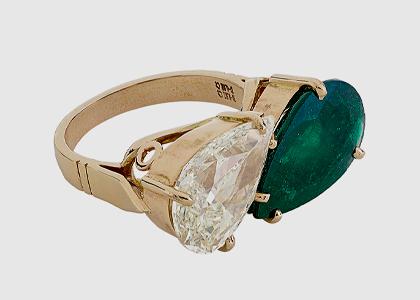 Fine Jewels